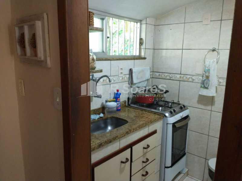 6 - Apartamento 3 quartos à venda Rio de Janeiro,RJ - R$ 650.000 - CPAP30429 - 7