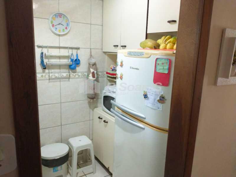 8 - Apartamento 3 quartos à venda Rio de Janeiro,RJ - R$ 650.000 - CPAP30429 - 9
