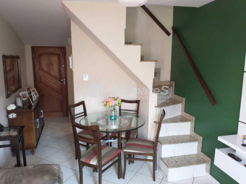 9 - Apartamento 3 quartos à venda Rio de Janeiro,RJ - R$ 650.000 - CPAP30429 - 10