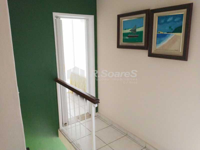 10 - Apartamento 3 quartos à venda Rio de Janeiro,RJ - R$ 650.000 - CPAP30429 - 11