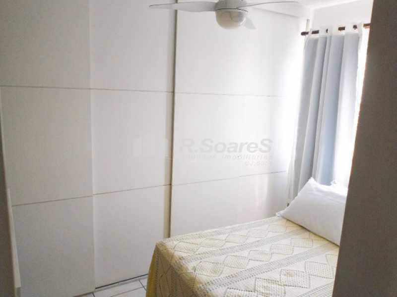 13 - Apartamento 3 quartos à venda Rio de Janeiro,RJ - R$ 650.000 - CPAP30429 - 14
