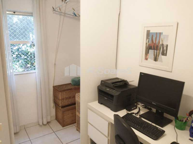 18 - Apartamento 3 quartos à venda Rio de Janeiro,RJ - R$ 650.000 - CPAP30429 - 19