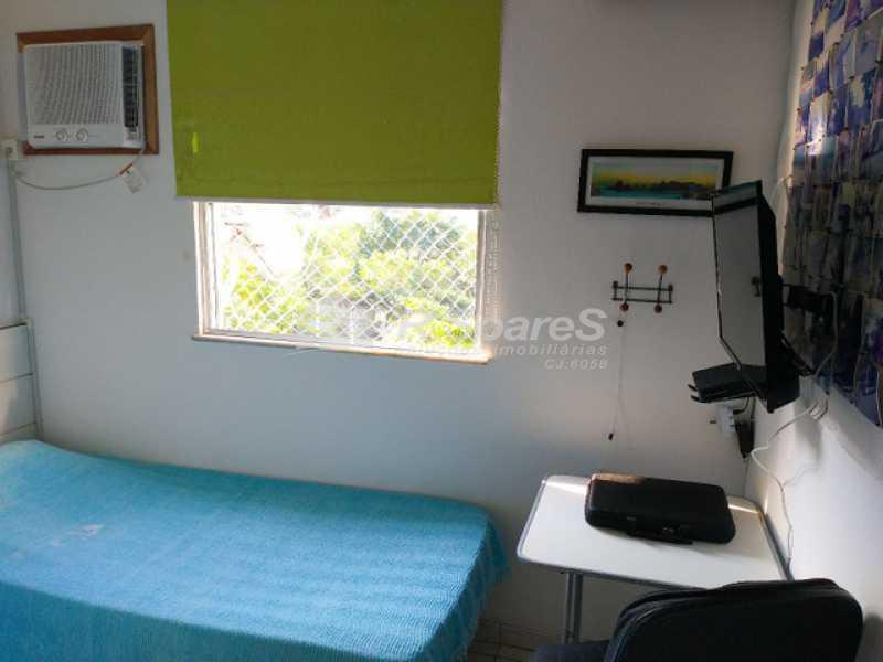 19 - Apartamento 3 quartos à venda Rio de Janeiro,RJ - R$ 650.000 - CPAP30429 - 20