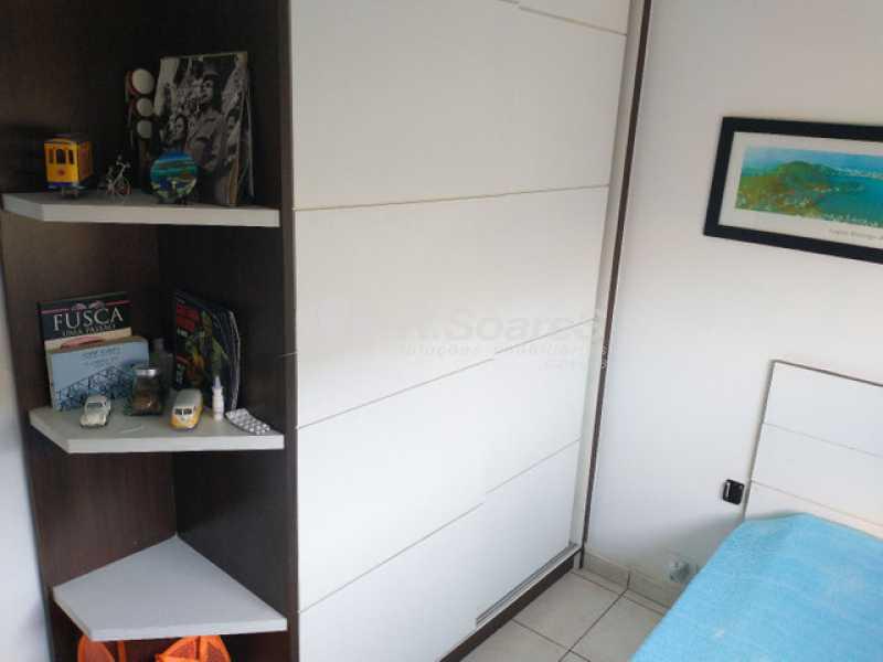20 - Apartamento 3 quartos à venda Rio de Janeiro,RJ - R$ 650.000 - CPAP30429 - 21