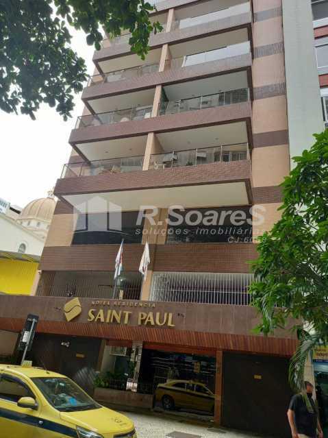 01 - Flat 1 quarto à venda Rio de Janeiro,RJ - R$ 750.000 - CPFL10006 - 1