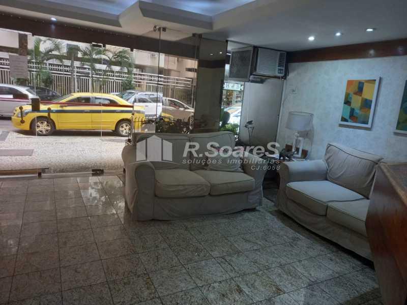 02 - Flat 1 quarto à venda Rio de Janeiro,RJ - R$ 750.000 - CPFL10006 - 3