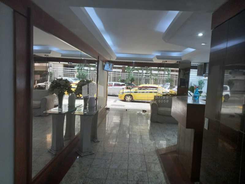 03 - Flat 1 quarto à venda Rio de Janeiro,RJ - R$ 750.000 - CPFL10006 - 4