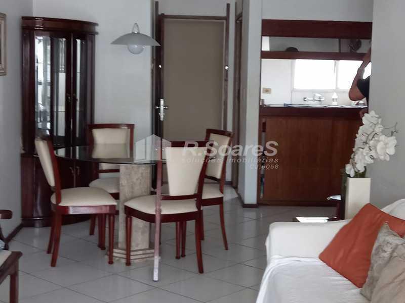 05 - Flat 1 quarto à venda Rio de Janeiro,RJ - R$ 750.000 - CPFL10006 - 6