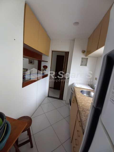 08 - Flat 1 quarto à venda Rio de Janeiro,RJ - R$ 750.000 - CPFL10006 - 8