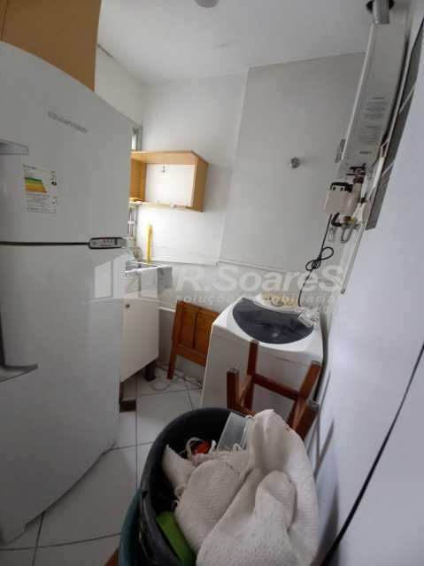 09 - Flat 1 quarto à venda Rio de Janeiro,RJ - R$ 750.000 - CPFL10006 - 10
