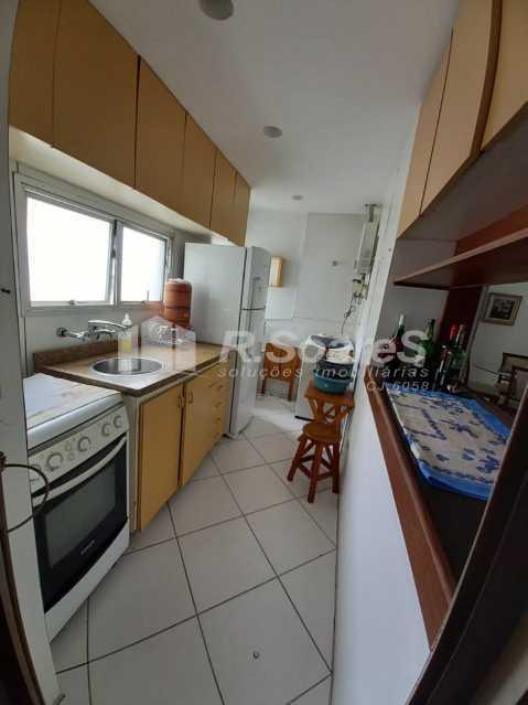 10 - Flat 1 quarto à venda Rio de Janeiro,RJ - R$ 750.000 - CPFL10006 - 9