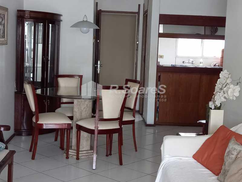 014 - Flat 1 quarto à venda Rio de Janeiro,RJ - R$ 750.000 - CPFL10006 - 14