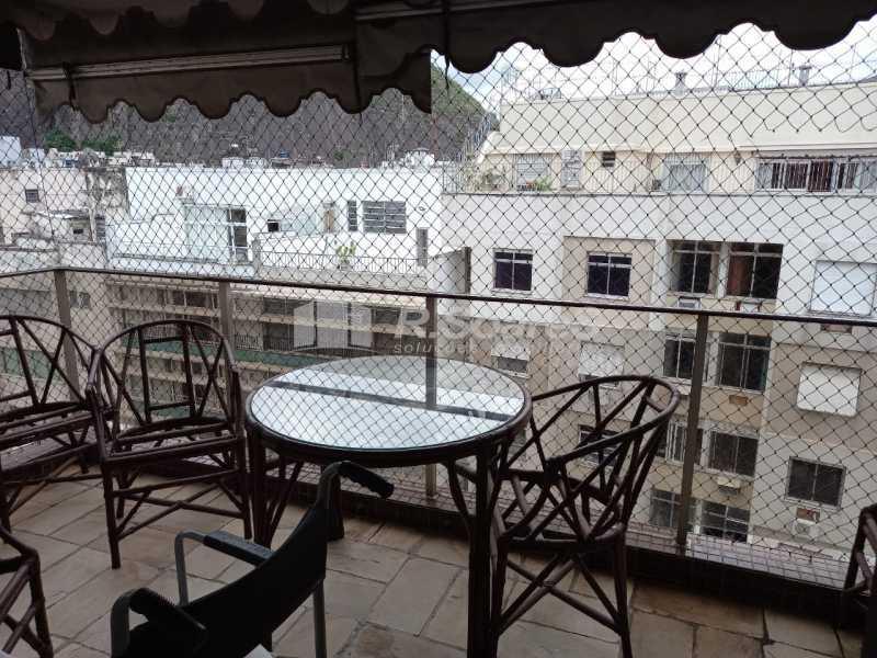 14 - Flat 1 quarto à venda Rio de Janeiro,RJ - R$ 750.000 - CPFL10006 - 15