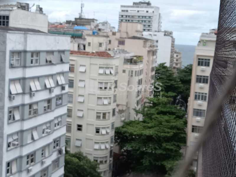 15 - Flat 1 quarto à venda Rio de Janeiro,RJ - R$ 750.000 - CPFL10006 - 16