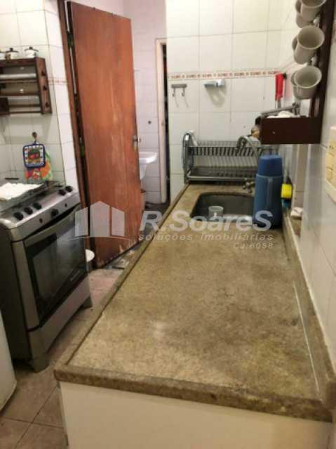901037221675420 - Apartamento 5 quartos à venda Rio de Janeiro,RJ - R$ 640.000 - CPAP50005 - 5