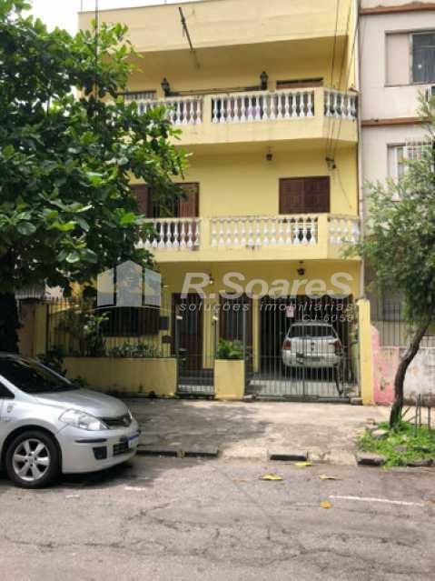 901065103879975 - Apartamento 5 quartos à venda Rio de Janeiro,RJ - R$ 640.000 - CPAP50005 - 1