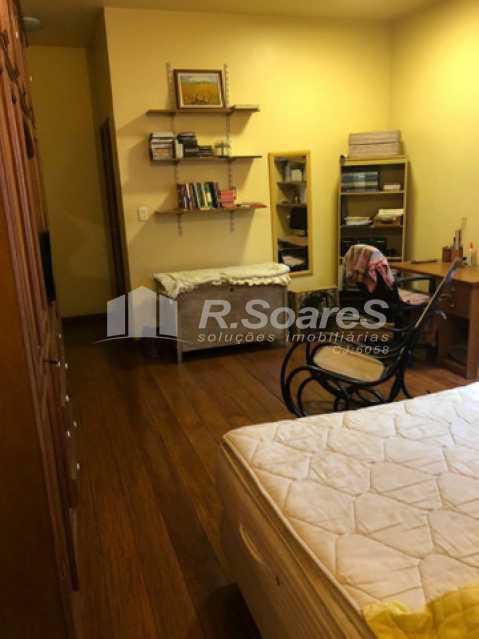 908077346105463 - Apartamento 5 quartos à venda Rio de Janeiro,RJ - R$ 640.000 - CPAP50005 - 20