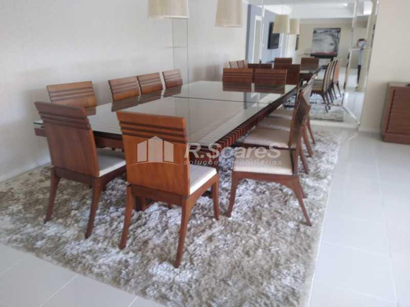 2. - Cobertura 6 quartos à venda Rio de Janeiro,RJ - R$ 4.250.000 - CPCO60003 - 3