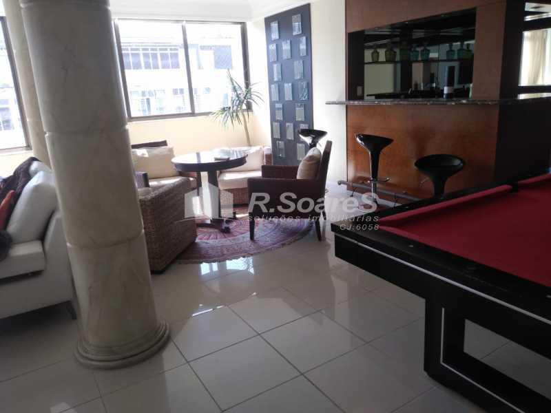 3. - Cobertura 6 quartos à venda Rio de Janeiro,RJ - R$ 4.250.000 - CPCO60003 - 4