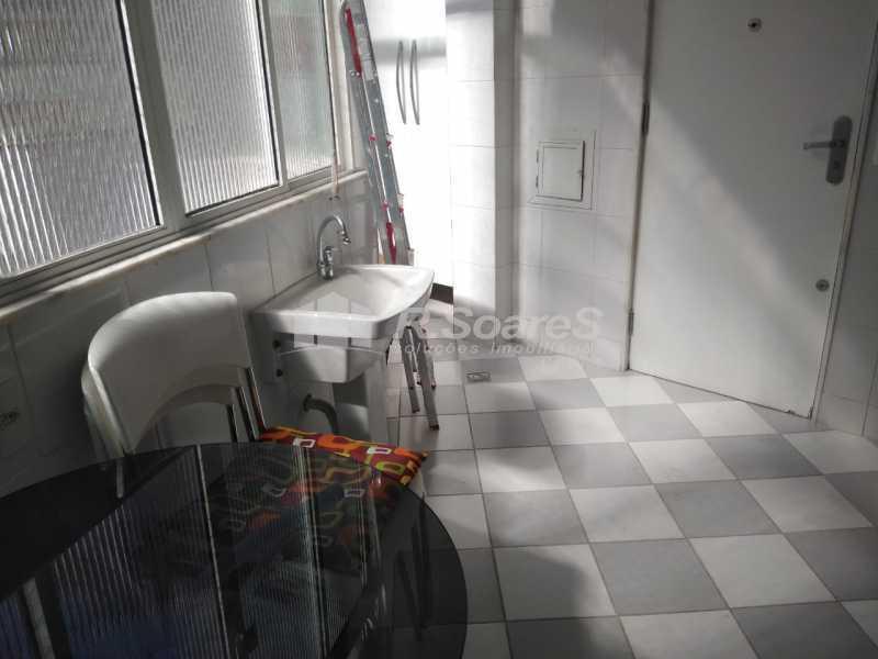 10. - Cobertura 6 quartos à venda Rio de Janeiro,RJ - R$ 4.250.000 - CPCO60003 - 9