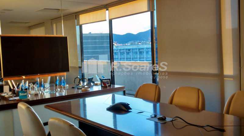 5 - Cobertura para alugar Rio de Janeiro,RJ Centro - R$ 15.000 - CPCB00003 - 7
