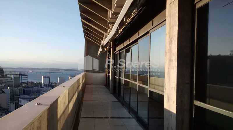 8 - Cobertura para alugar Rio de Janeiro,RJ Centro - R$ 15.000 - CPCB00003 - 10