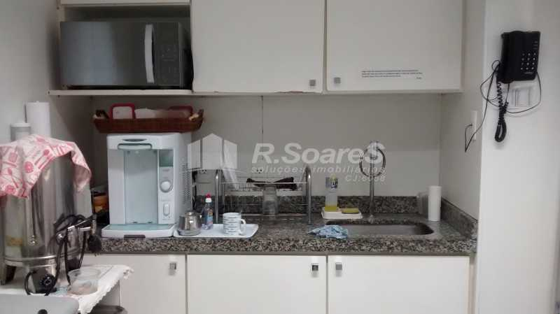 12 - Cobertura para alugar Rio de Janeiro,RJ Centro - R$ 15.000 - CPCB00003 - 14