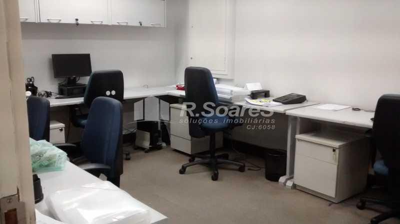 15a - Cobertura para alugar Rio de Janeiro,RJ Centro - R$ 15.000 - CPCB00003 - 19