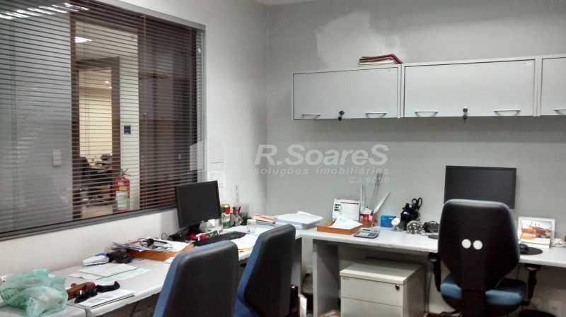 16 - Cobertura para alugar Rio de Janeiro,RJ Centro - R$ 15.000 - CPCB00003 - 20