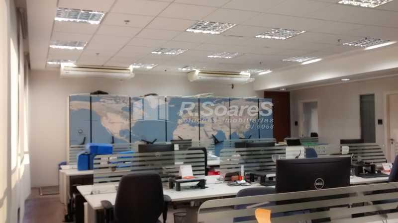 17 - Cobertura para alugar Rio de Janeiro,RJ Centro - R$ 15.000 - CPCB00003 - 21