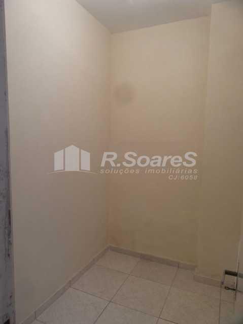 5d636258-4d58-4dbf-93e7-12b4d3 - Apartamento 3 quartos à venda Rio de Janeiro,RJ - R$ 252.000 - CPAP30433 - 5