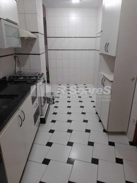 WhatsApp Image 2020-12-03 at 1 - Apartamento 3 quartos para alugar Rio de Janeiro,RJ - R$ 3.000 - LDAP30426 - 13