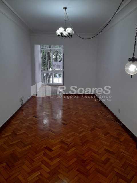 WhatsApp Image 2020-12-03 at 1 - Apartamento 3 quartos para alugar Rio de Janeiro,RJ - R$ 3.000 - LDAP30426 - 1