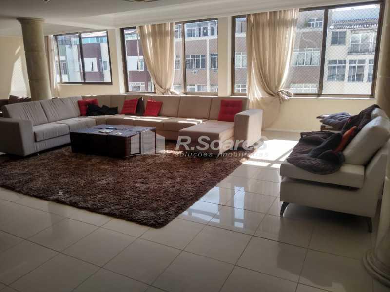 1. - Cobertura 6 quartos para alugar Rio de Janeiro,RJ - R$ 18.000 - CPCO60005 - 1
