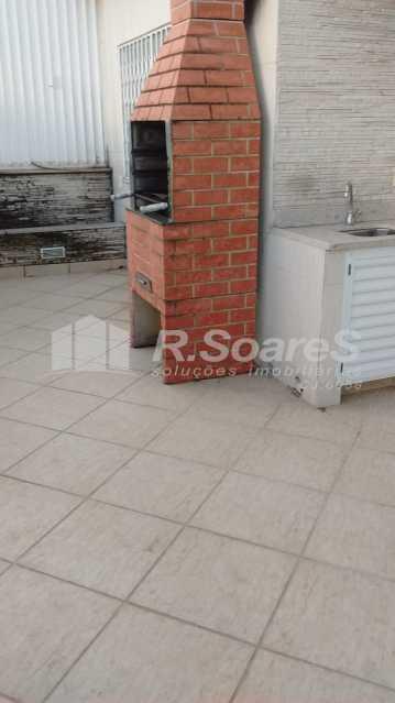 26. - Cobertura 6 quartos para alugar Rio de Janeiro,RJ - R$ 18.000 - CPCO60005 - 21