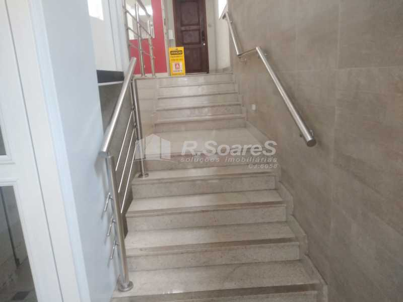 1 - Apartamento 3 quartos à venda Rio de Janeiro,RJ - R$ 1.090.000 - CPAP30435 - 1