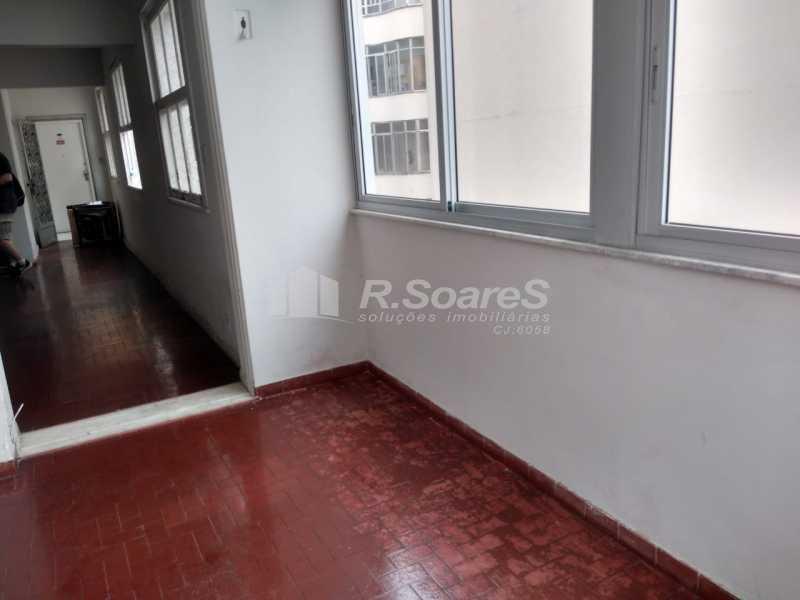 6 - Apartamento 3 quartos à venda Rio de Janeiro,RJ - R$ 1.090.000 - CPAP30435 - 7