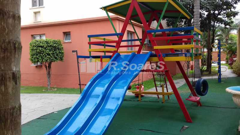 20201209_160407 - Apartamento 2 quartos à venda Rio de Janeiro,RJ - R$ 190.000 - VVAP20675 - 19