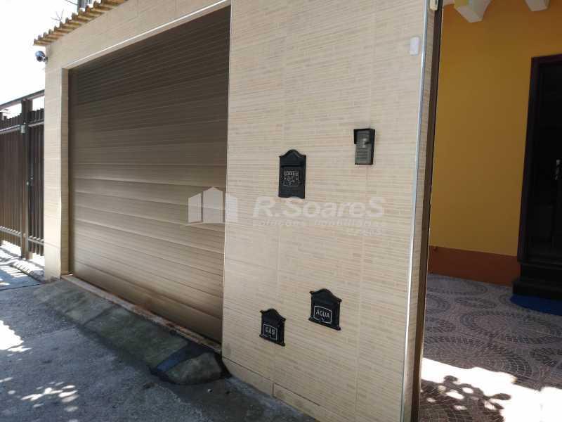 CASA PAULO BARRETO - 1 - Casa 4 quartos à venda Rio de Janeiro,RJ - R$ 1.380.000 - LDCA40006 - 5