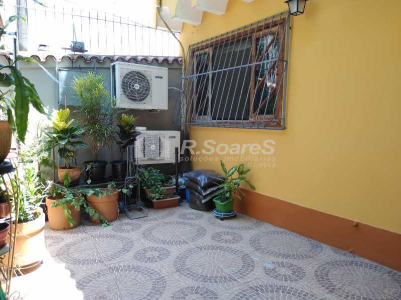 CASA PAULO BARRETO - 2 - Casa 4 quartos à venda Rio de Janeiro,RJ - R$ 1.380.000 - LDCA40006 - 3