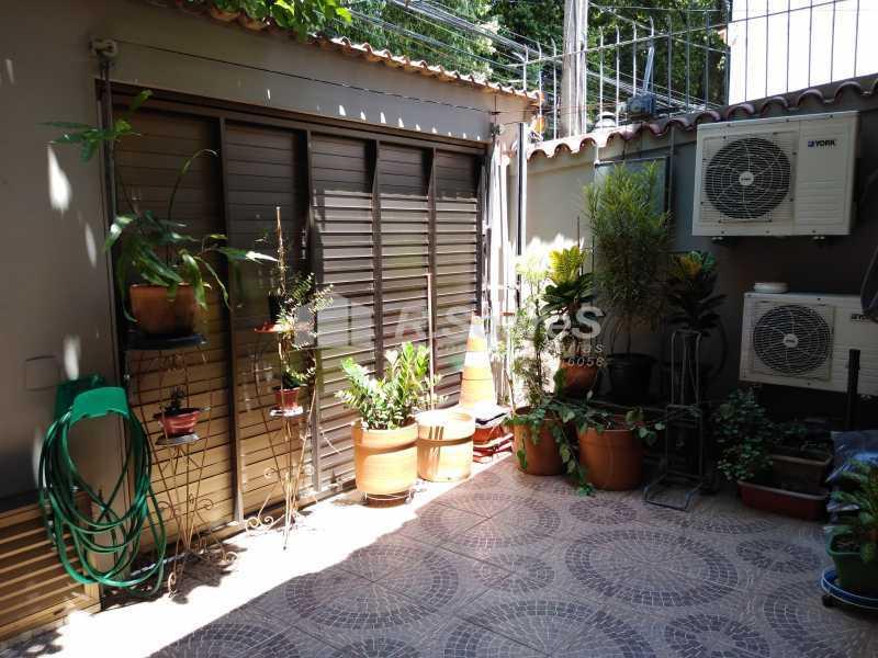 CASA PAULO BARRETO - 3 - Casa 4 quartos à venda Rio de Janeiro,RJ - R$ 1.380.000 - LDCA40006 - 1