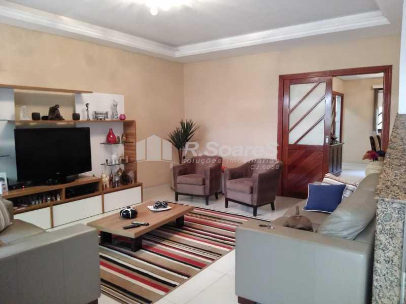 CASA PAULO BARRETO - 4 - Casa 4 quartos à venda Rio de Janeiro,RJ - R$ 1.380.000 - LDCA40006 - 6