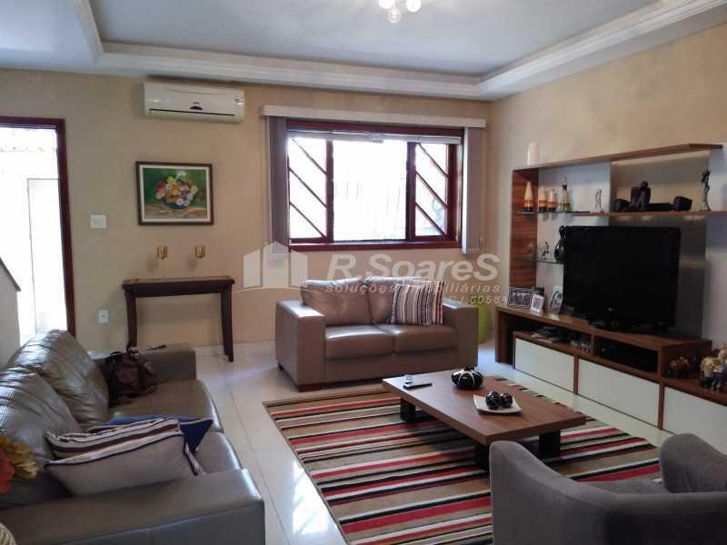CASA PAULO BARRETO - 5 - Casa 4 quartos à venda Rio de Janeiro,RJ - R$ 1.380.000 - LDCA40006 - 7