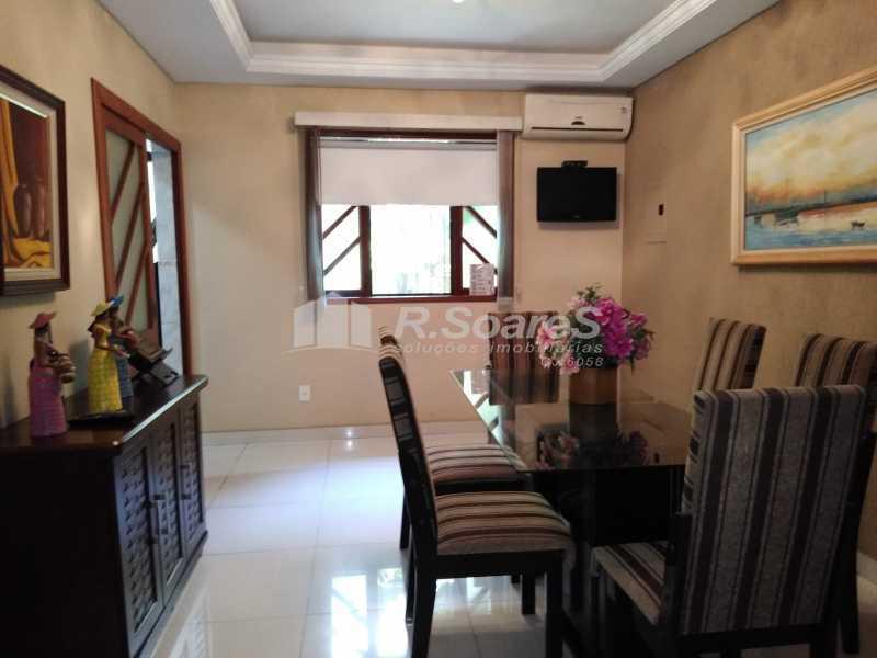 CASA PAULO BARRETO - 6 - Casa 4 quartos à venda Rio de Janeiro,RJ - R$ 1.380.000 - LDCA40006 - 8