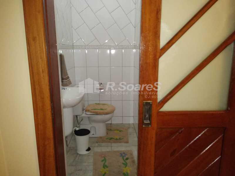 CASA PAULO BARRETO - 7 - Casa 4 quartos à venda Rio de Janeiro,RJ - R$ 1.380.000 - LDCA40006 - 9