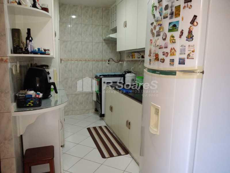 CASA PAULO BARRETO - 8 - Casa 4 quartos à venda Rio de Janeiro,RJ - R$ 1.380.000 - LDCA40006 - 10
