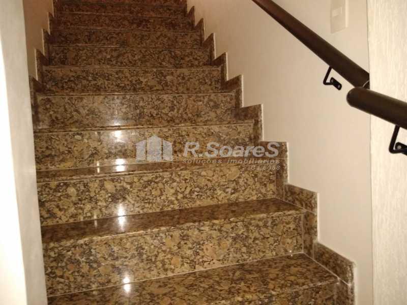 CASA PAULO BARRETO - 11 - Casa 4 quartos à venda Rio de Janeiro,RJ - R$ 1.380.000 - LDCA40006 - 11