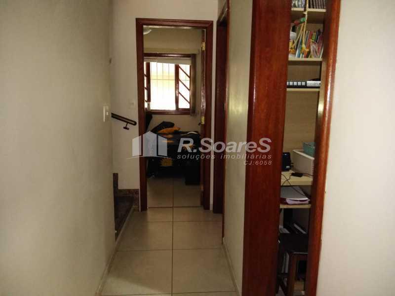 CASA PAULO BARRETO - 12 - Casa 4 quartos à venda Rio de Janeiro,RJ - R$ 1.380.000 - LDCA40006 - 12