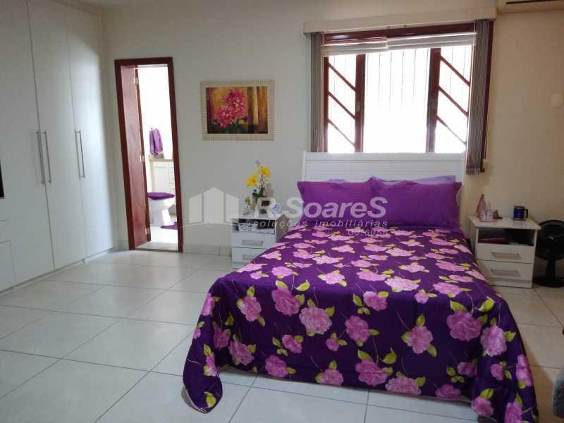 CASA PAULO BARRETO - 14 - Casa 4 quartos à venda Rio de Janeiro,RJ - R$ 1.380.000 - LDCA40006 - 14