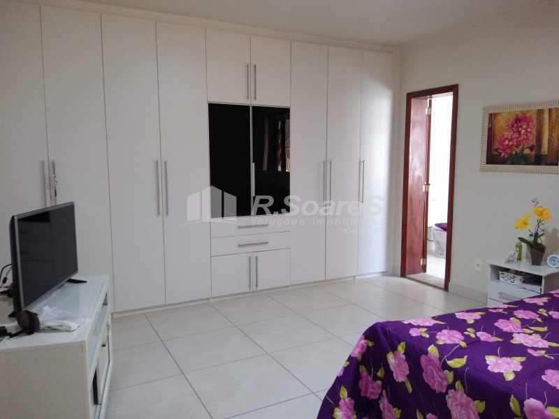 CASA PAULO BARRETO - 15 - Casa 4 quartos à venda Rio de Janeiro,RJ - R$ 1.380.000 - LDCA40006 - 15